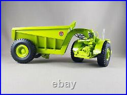 Euclid S18 rock rear dumper high detailed 150 scale resin model limited edition