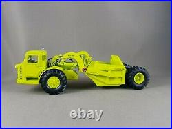 Euclid S 7 scraper with cab high detailed 150 scale model