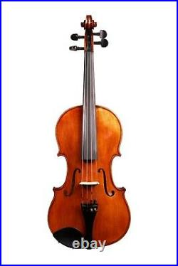 Master Violin 4/4 Hand-Made by European Luthier #136