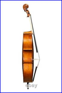 Pro Cello 4/4 handmade from Solid Wood in Europe #2
